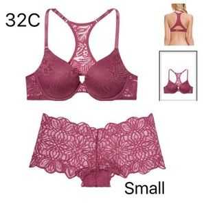 Victoria's Secret set 32C